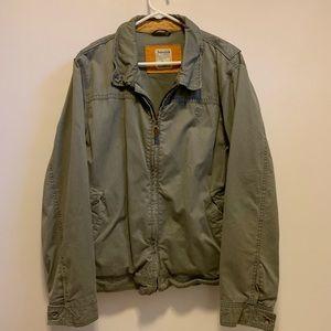 Timberland Canvas Jacket